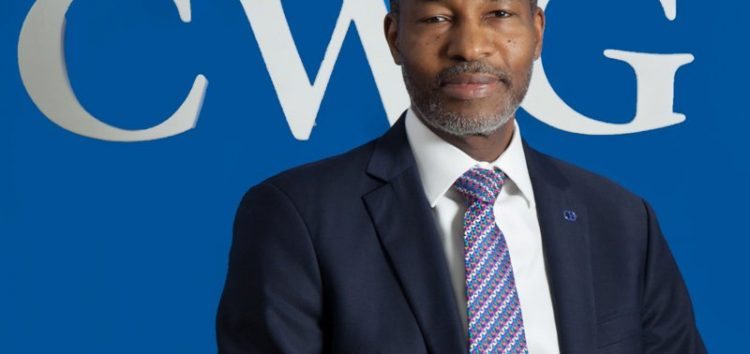 CWG Plc Appoints Phillip Obioha as its New Chairman, Board of Directors
