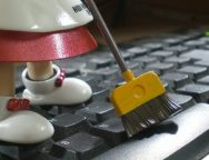 Maintenance Tips: Is Your Laptop in Need of Cleaning? Here's How to Do it
