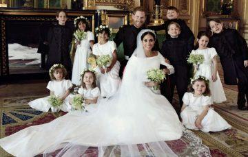 Social Media Roundup: Were you at the Royal Wedding?