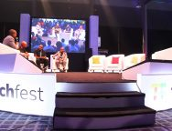 Here are 5 Key Lessons from Diamond's Bank TechFest 2018