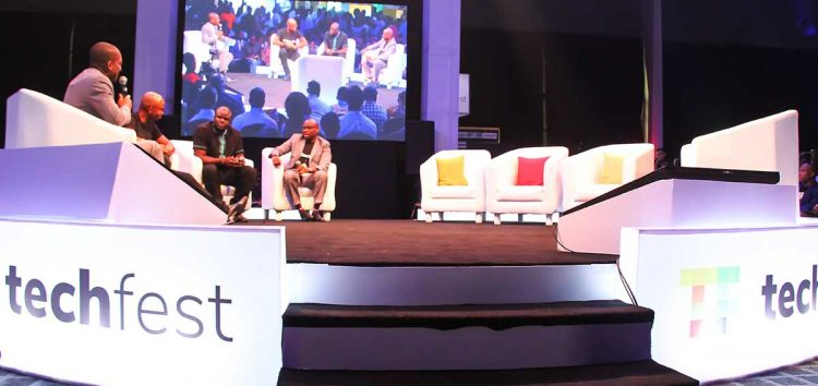Here are 5 Key Lessons We Learnt from Diamond Bank's TechFest 2018