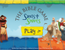 The Bible Game: Saving Souls and Testing Your Knowledge of the Scriptures