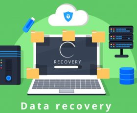 Tech Tips: How to Recover Data Lost from Your Hard Drive