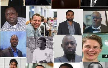 Data Science Nigeria (DSN) Launches Mentorship Initiative With 40 Mentors