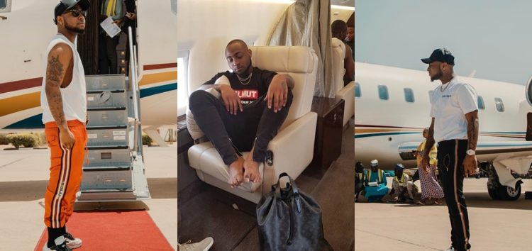 Social Media Roundup: Davido Buys Himself a Private Jet