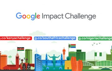 Google Pledges $6m to Help Innovative Non-Profit Organisations in Africa