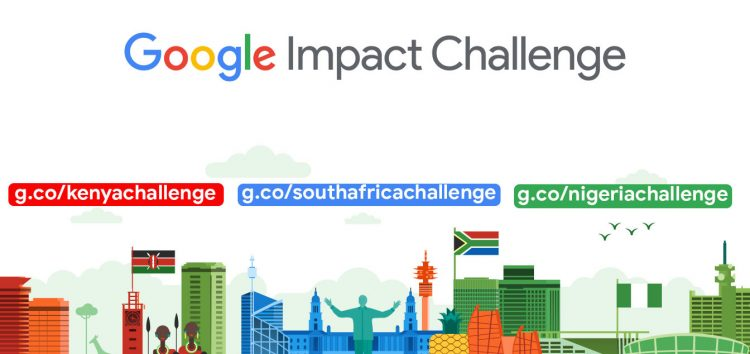 Meet the 12 Finalists for Google Impact Challenge, as Public Voting Opens