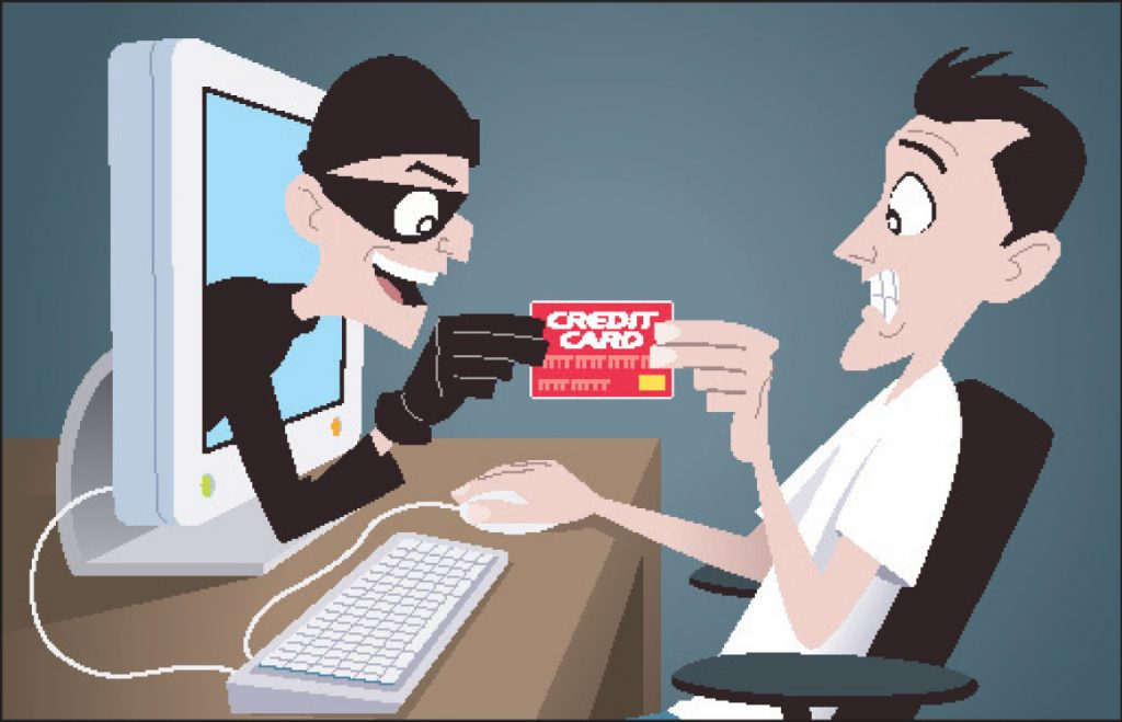 Is The CBN Finally Going After Internet Fraudsters? What Does It's Partnership With CIBN Mean?