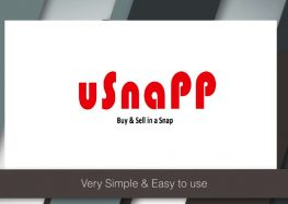 You Can Now Buy and Sell Products Online Using uSnapp App
