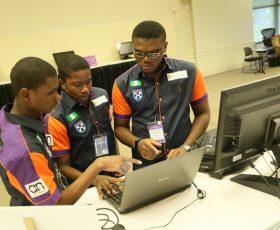 Team TREP from FUTA Emerges Microsoft Imagine Cup National Winner