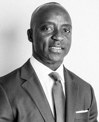 Oni Chukwu, CEO of Etouches - Inspired the VentureClash Lagos event