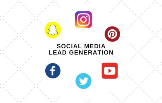 5 Easy Tips for Generating Leads Through Social Media