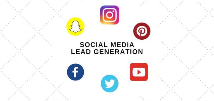 5 Easy Tips for Generating Leads Through Social Media