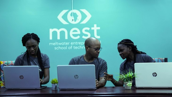 MEST Africa Announces Winners of Regional Competitions, who are they?