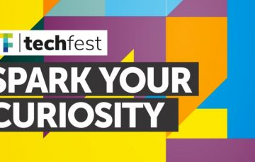 #TechFest2018: Here's What Went Down on Day 1!
