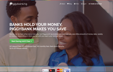 Piggybank.ng Raises $1.1m Seed Funding, Announces New Growth Tactics