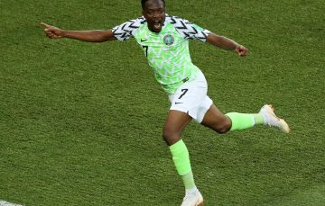 Weekly Roundup: The Super Eagles' Win We Can't Stop Talking About