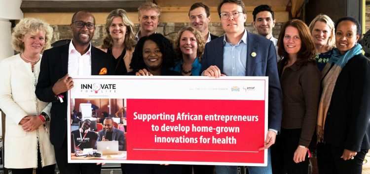 2 Nigerian Startups Emerge Finalists in the 2018 Amref Africa's Innovate for Life Fund Accelerator