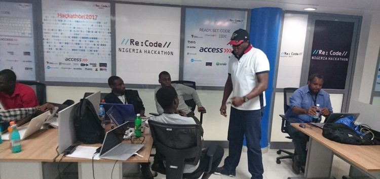 Re:Code Nigeria Hackathon 2018 is Looking for Developers Ready to Disrupt the FinTech Industry