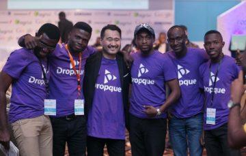 Nigerian Startup, Dropque Qualifies for the PeaceTech Accelerator Cohort 4