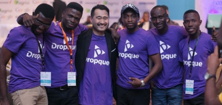 Nigerian Startup, Dropque Qualifies for the PeaceTech Accelerator Cohort 4