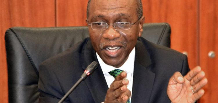 CBN Drafts New Measures to Regulate FinTech Companies