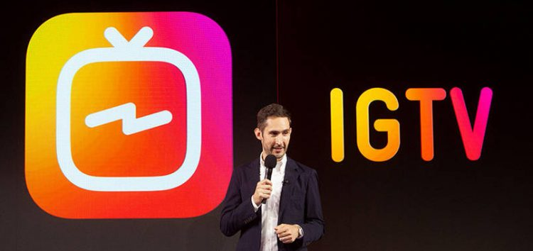 Instagram Takes on YouTube with its New Video App, IGTV –But Some Tweaks are Needed