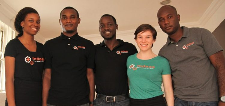 Nigerian Healthcare Disruptor, MDaaS Gets Accepted into the Techstars Impact Program in Texas