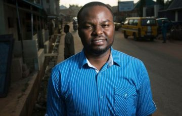 Nigerian Engineer Chosen as a Finalist on the Africa Prize for Engineering Innovation, Winner to Receive £25,000