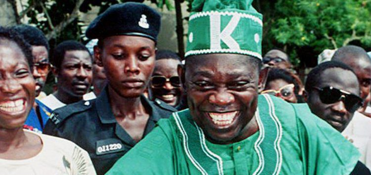 Weekly Roundup: Buhari Honours Late Abiola, Declares June 12 Democracy Day!