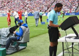 VAR, Virtual Reality, and 3 Other Technologies Shaping the 2018 FIFA World Cup in Russia