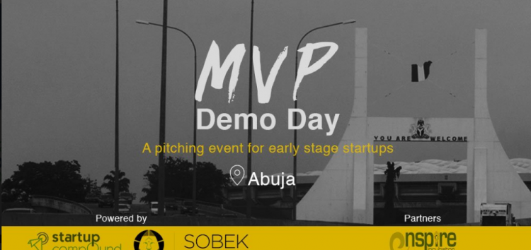 Are you an Early-Stage Startup? Get Ready to Pitch at the Startup Compound MVP Demo Day