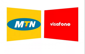 Telecom Giants Oppose the NCC's Proposed Transfer of Visafone Frequencies to MTN