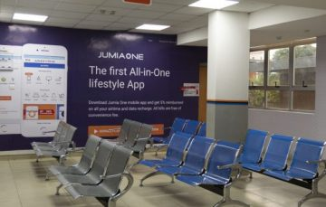 The New Jumia Experience Centre is an Excellent Steal from Amazon's Playbook