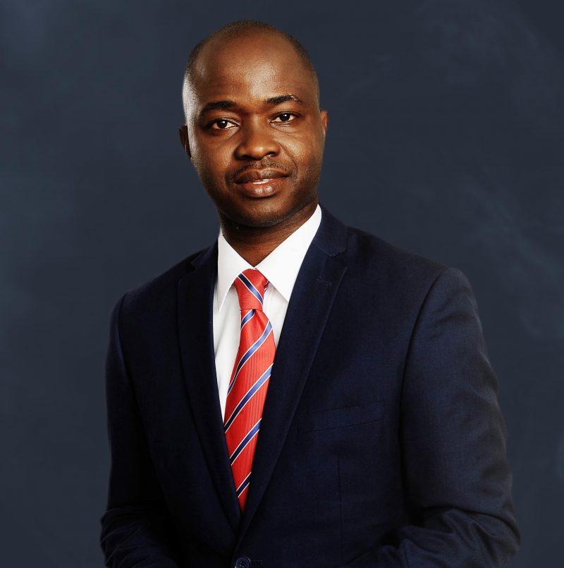Tope Dare, Executive Director Inlaks