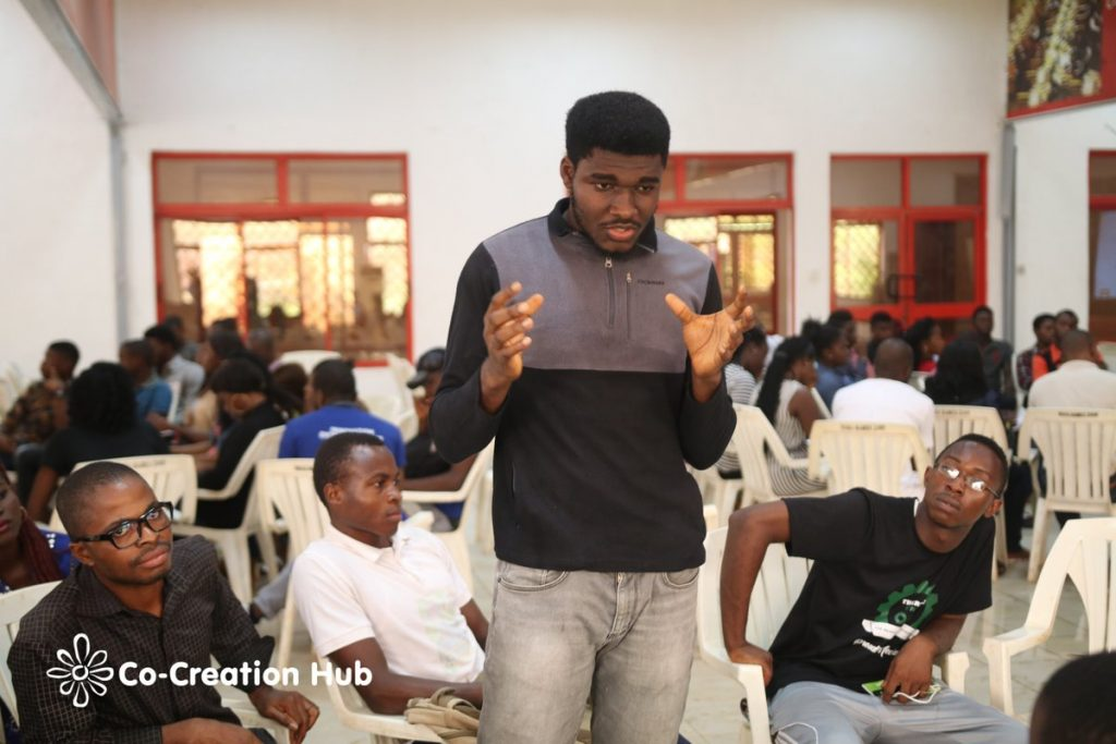 The NG_HUB FbStart Accelerator University Roadshow Has Begun, Your University Maybe Next