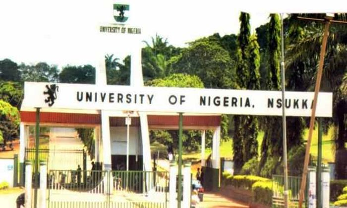 Nigerian universities still do not produce enough top quality graduates.