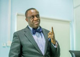 """""""People Need to Know the Difference Between a Programmer and a Software Engineer""""- Dr Yele Okeremi, Founder, PFS"""