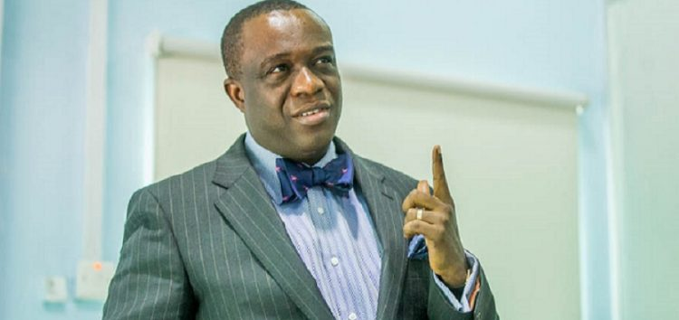 Meet Yele Okeremi, the Newly Appointed ISPON President