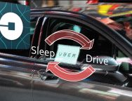 Uber Introduces New Feature That Will Force Drivers to Rest After 12 Hours of Work