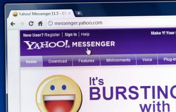 After 20 Years, Yahoo Messenger is Finally Shutting Down Next Month!