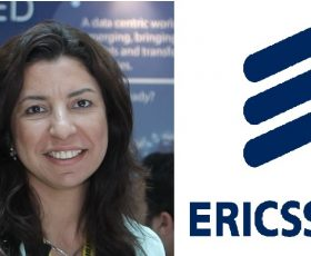 Meet Nora Wahby, the New Head of Ericsson West Africa
