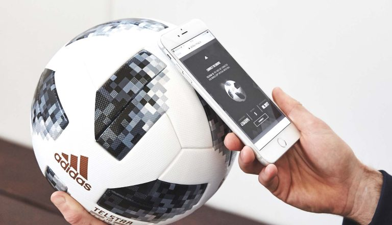 VAR, Virtual Reality and the 5 Technologies Shaping 2018 FIFA World Cup in Russia q