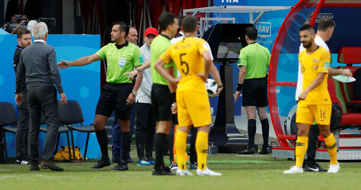 VAR, Virtual Reality and the 5 Technologies Shaping 2018 FIFA World Cup in Russia
