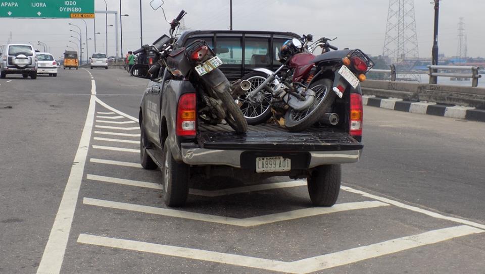 Startup Profile: Escape Lagos Traffic with Gokada, the Uber of Okada Riders