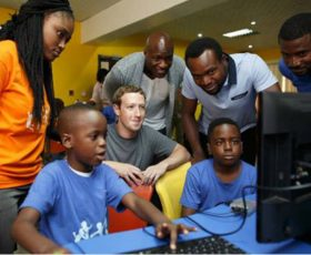 Facebook Projected to Grow Africa's Economy by $57Bn in 5 Years – Analysys Mason