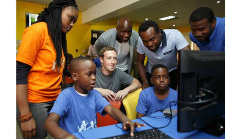 Andela Bags 5 HR Awards, Makes Wall Street Journal List of Hot Startups