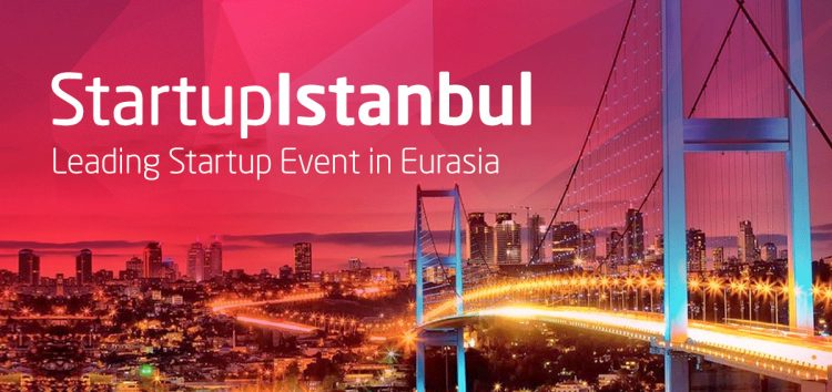 Publiseer Makes Finals at the Startup Istanbul Challenge 2018