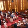 Nigerian Senators Push for a Law to Regulate Social Media Activities