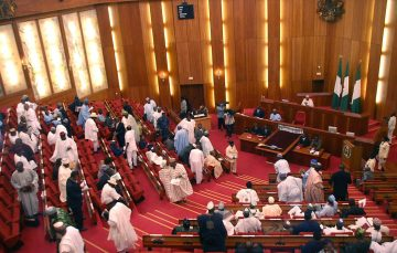 Nigerian Senators Push for a Law to Regulate Social Media Activities